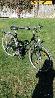 Wheeler Damenrad Trekkingrad