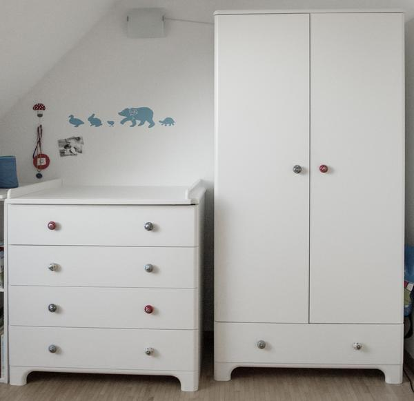 wickelkommode schrank kinderzimmerm bel schardt in karlsruhe wickeltische kaufen und. Black Bedroom Furniture Sets. Home Design Ideas