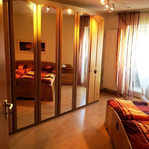 überbau schlafzimmer bett schrank: wiemann schlafzimmer kaufen.