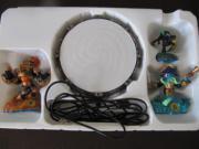 Wii Skylander Swap-