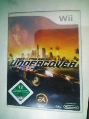 Wii Spiel need