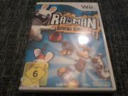 Wii Spiel - Rayman