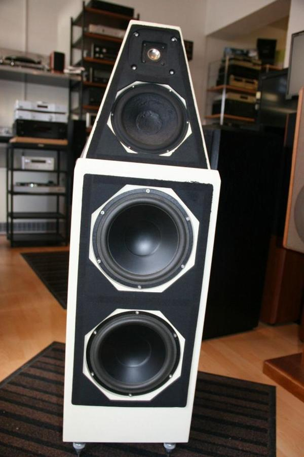 wilson audio lautsprecher in dresden boxen lautsprecher kopfh rer kaufen und verkaufen ber. Black Bedroom Furniture Sets. Home Design Ideas