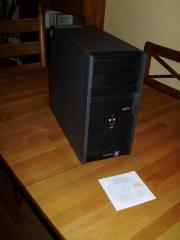 Win7 PC Core2Quad