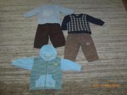Winterbekleidung für die