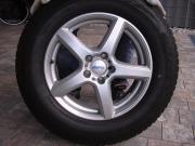 Winterkompletträder Audi Q5,