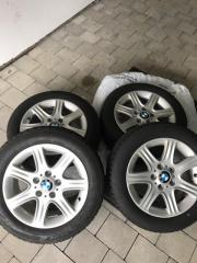 Winterräder BMW Alufelgen