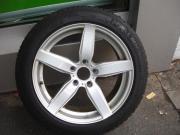 Winterreifen BMW Michelin