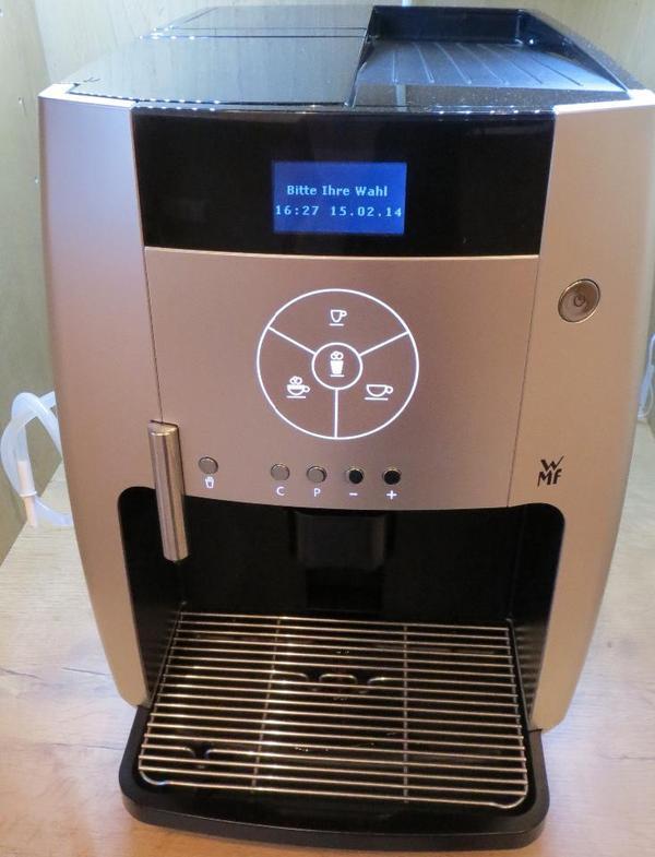 wmf 500 kaffeevollautomat in m ssingen kaffee espressomaschinen kaufen und verkaufen ber. Black Bedroom Furniture Sets. Home Design Ideas