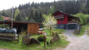 Wochenendhaus im Biosphärenreservat