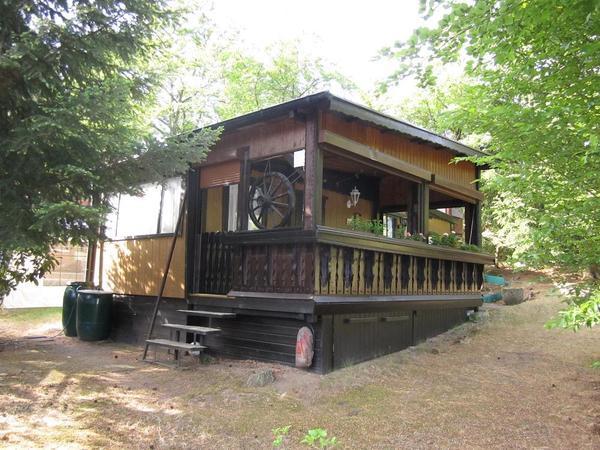 wochenendhaus im gr nen in bad m nster ebernburg. Black Bedroom Furniture Sets. Home Design Ideas