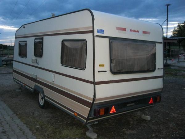 wohnwagen camping wohnmobile raunheim gebraucht kaufen. Black Bedroom Furniture Sets. Home Design Ideas