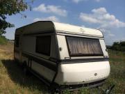 Wohnwagen Hobby 545