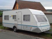 Wohnwagen Knaus Eifelland