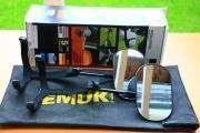 Wohnwagenspiegel EMUK Spezial