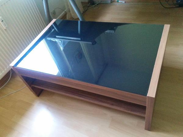 Verkaufe Wohnzimmer Tisch Da Ich Umziehe Neupreis 200
