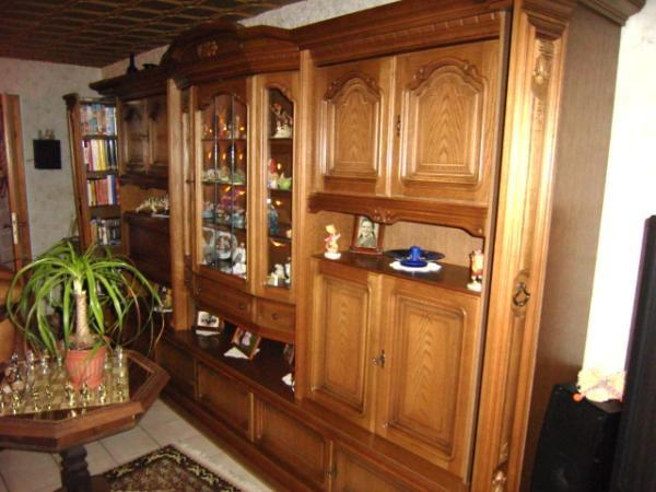 Wohnzimmerschrank Mit Bar Wohnzimmer Schrank Eiche Seitlischen Belgische