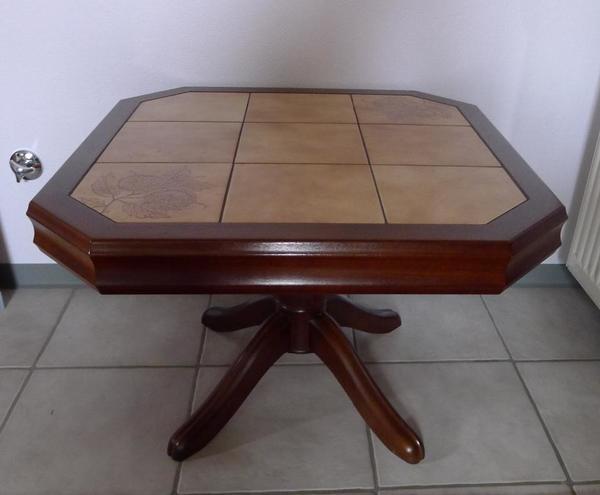 Wohnzimmer Tisch Schwarz Kaufen  Gebraucht und Günstig