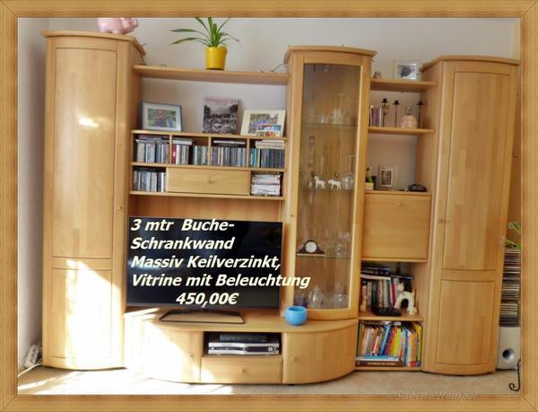 wohnzimmerschranke gebraucht die neuesten. Black Bedroom Furniture Sets. Home Design Ideas