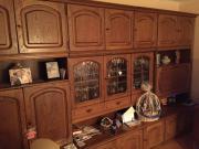 Schreibtisch rustikal haushalt m bel gebraucht und neu kaufen - Wohnzimmerschrank eiche rustikal ...