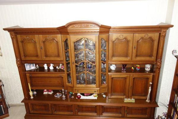 94628050407102 wohnzimmerschrank antik. Black Bedroom Furniture Sets. Home Design Ideas