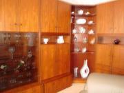Wohnzimmerschrank-Palisander