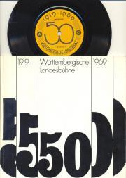 Württembergische Landesbühne ESSLINGEN