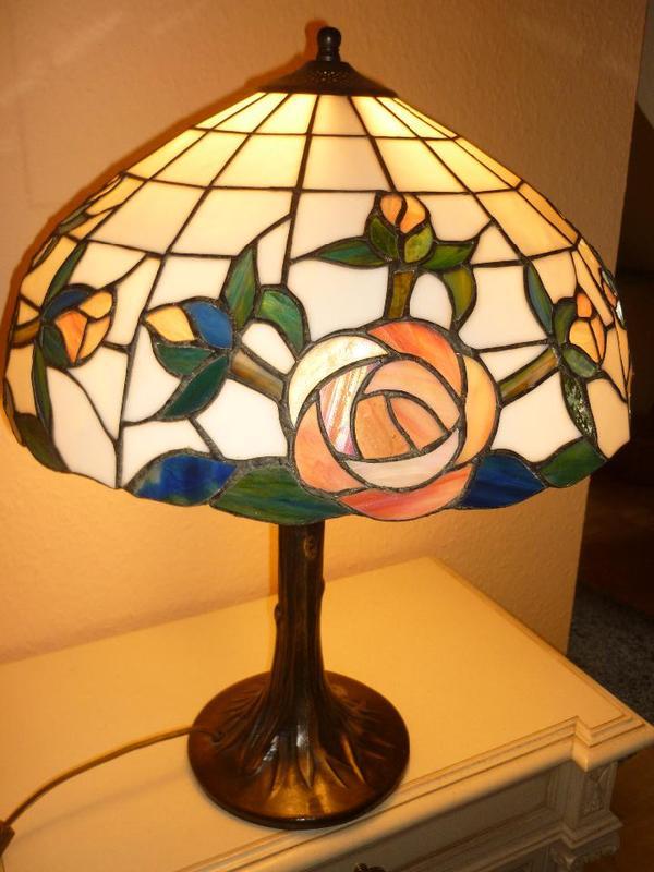 lampe stehlampe neu und gebraucht kaufen bei. Black Bedroom Furniture Sets. Home Design Ideas
