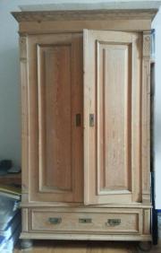 bauernschrank antik in anzing haushalt m bel gebraucht und neu kaufen. Black Bedroom Furniture Sets. Home Design Ideas
