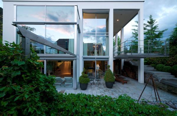 wundersch nes einfamilienhaus in n ziders zu vermieten vermietung h user kaufen und verkaufen. Black Bedroom Furniture Sets. Home Design Ideas