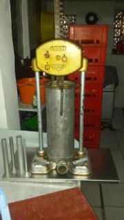 Wurstfüllmaschine 9l