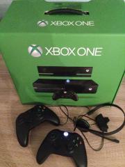 Xbox One 500gb +