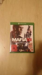 Xbox one Mafia