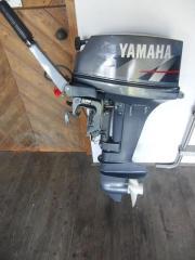 Yamaha 15PS Aussendorder