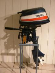 Yamaha 5PS Aussenborder