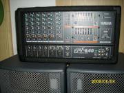 Yamaha EMX 640