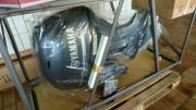 Yamaha F40 - 40PS -