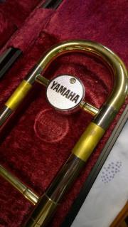 Yamaha Tenorposaune YSL