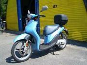 Yamaha Why 50