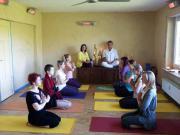 Yogalehrerausbildung an Wochenenden