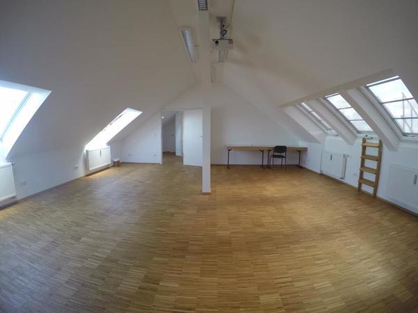 Yogaraum Kursraum Seminarraum in München Pasing: Kleinanzeigen aus München - Rubrik Vermietung Ateliers, Übungsräume
