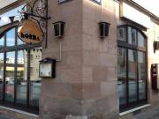 Zentral,Studentenhaus, Cafe