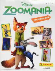 Zoomania Sticker von