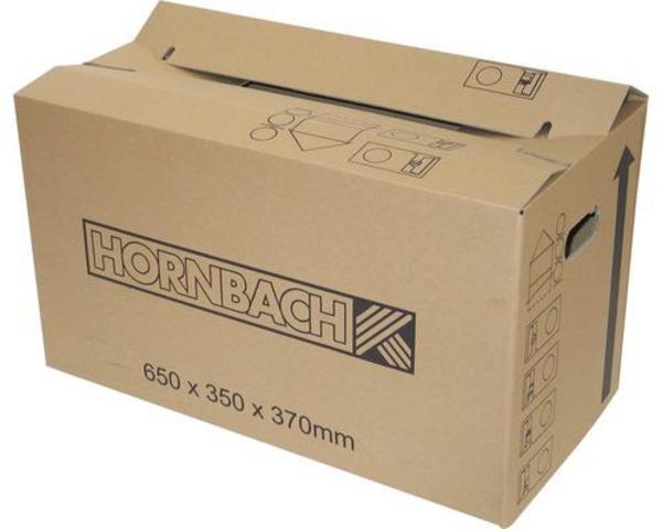 zu verschenken umzugskarton hornbach 650x370x350 mm in klaus biete kostenlos private. Black Bedroom Furniture Sets. Home Design Ideas