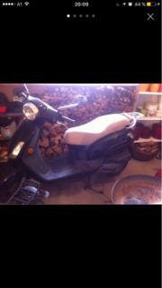 zwei moped