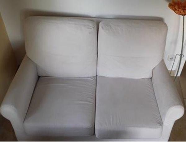 zweiersofa in marzling polster sessel couch kaufen und verkaufen ber private kleinanzeigen. Black Bedroom Furniture Sets. Home Design Ideas