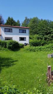 Zweifamilienhaus, Nähe Bostalsee,