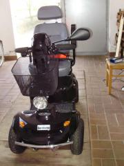 1 Elektro Scooter