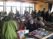 10 Jahre Bücherflohmarkt