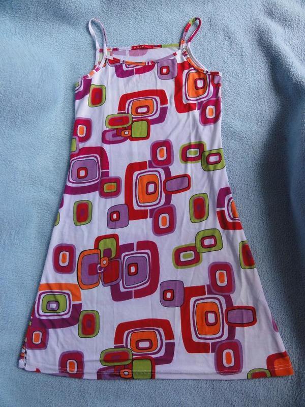 11x Madchen 10 11 12 13 14 Jahre Kleidung H M Hello Kitty Kleid